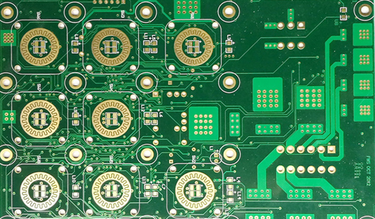 電解金めっき,PCBGOGOの表面処理方法