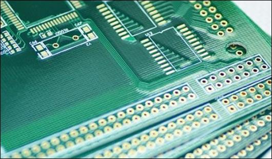 ソルダーレジスト,基板製造工程