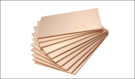 プリント基板の材料,基材