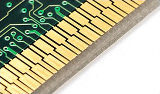 プリント基板,基板の表面処理